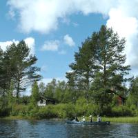 Viaje con niños a Suecia