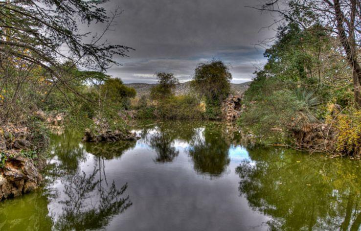 Parque Natural de Garraf
