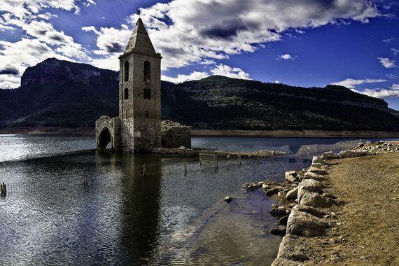 San Roman de Sau