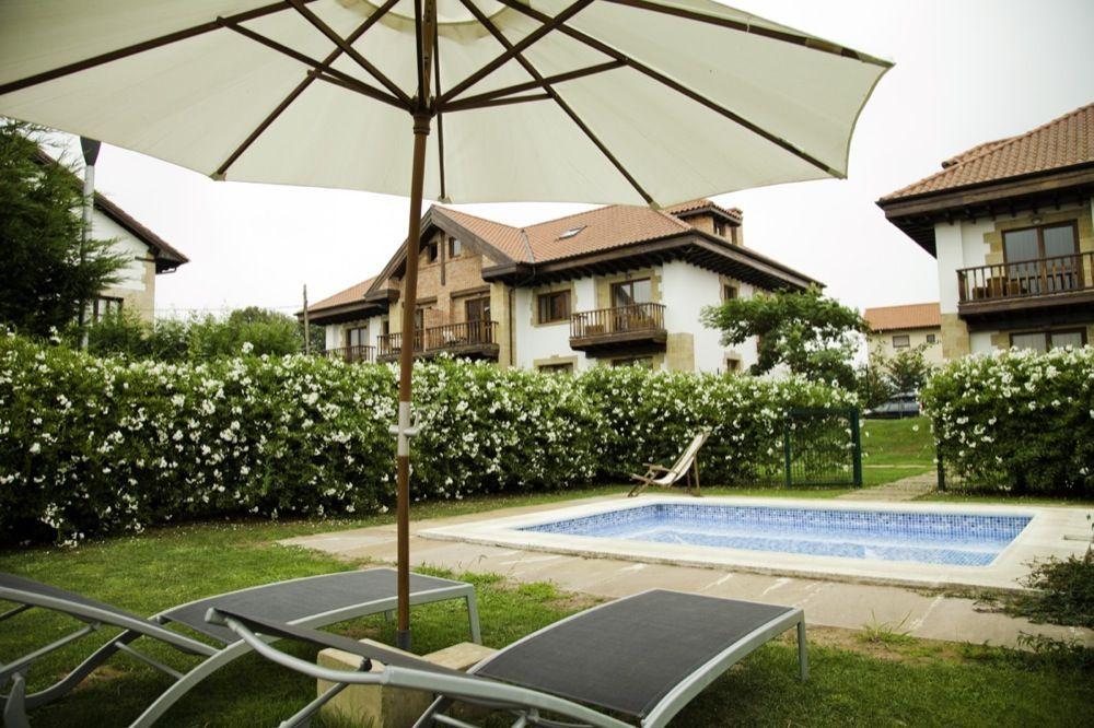 Vacaciones para familias en Cantabria