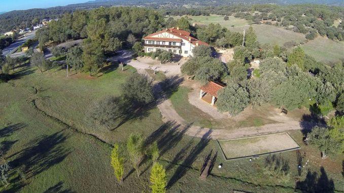 casa-rural en avila