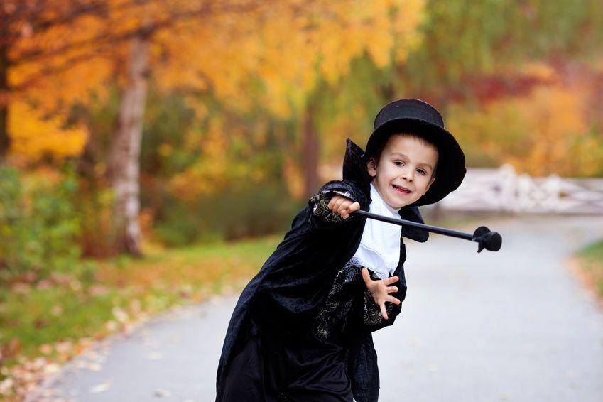 Escapada de Halloween con niños a Costa de Tarragona