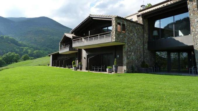 casa rural cantabria familia numerosa