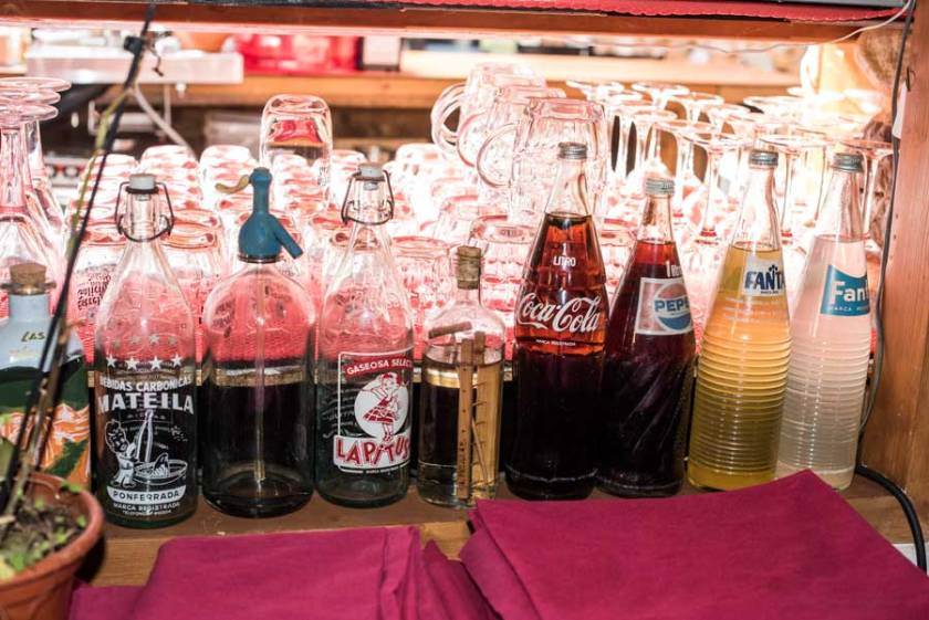 Restaurante El Camino Real