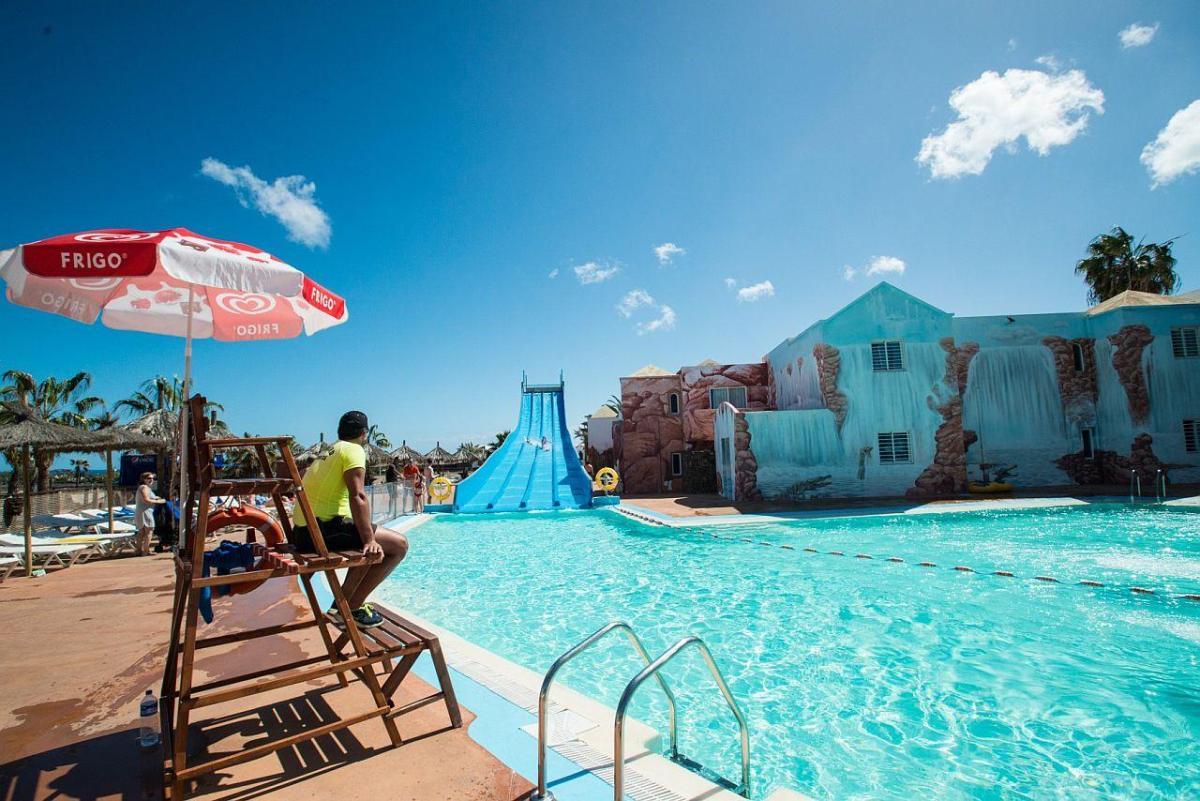 5 hoteles en Canarias para ir con niños