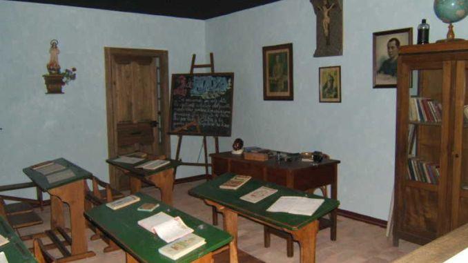 museo pedagogico de aragón