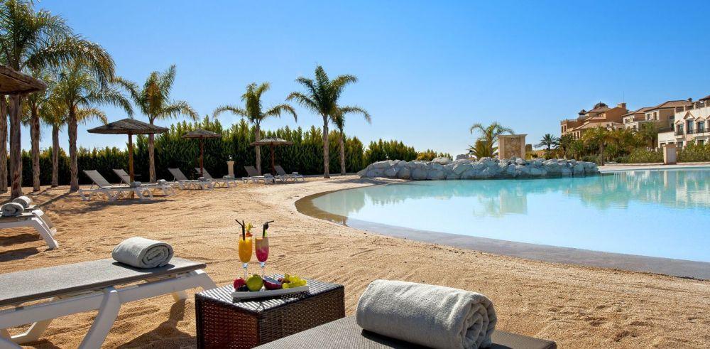 Hotel en Alicante para niños