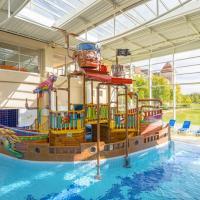 Un hotel para niños a 2km de Disneyland Paris