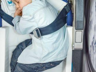 maleta cama para viajar en avion