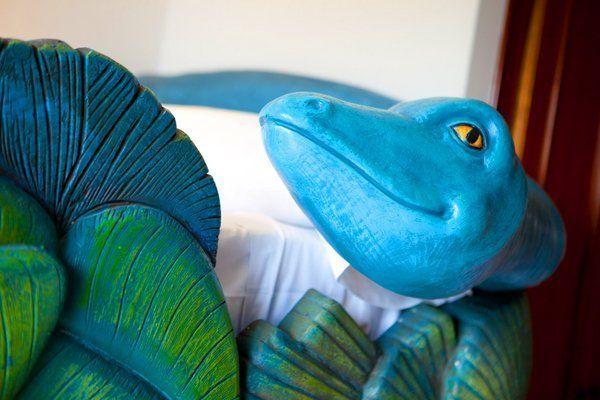 Hotel de los Dinosaurios