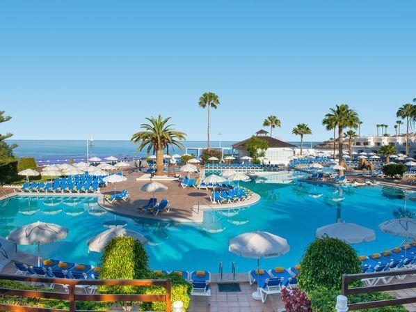 Hotel Todo Incluido  en Tenerife para familias