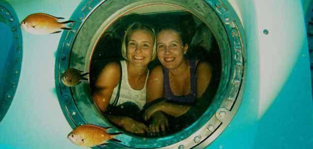 submarino fuerteventura