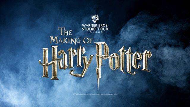 Harry Potter Tour - Donde ir y que ver si eres fan de Harry Potter