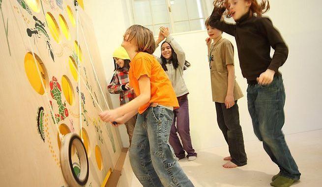 museo de los niños viena