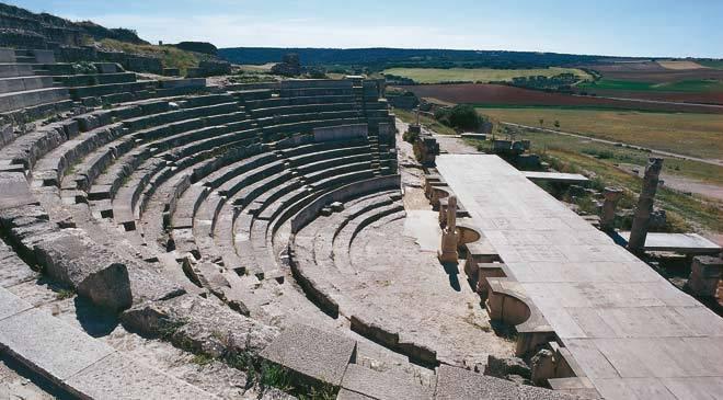 Parque Arqueológico de Segobriga