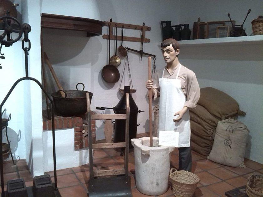 museo la estepeña sevilla