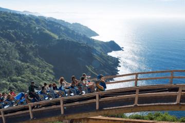 Parque de atracciones de San Sebastián