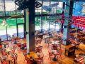 restaurante pueblo en Barcelona