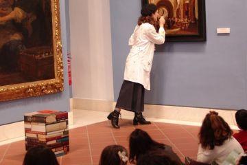 museo de bellas artes de sevila