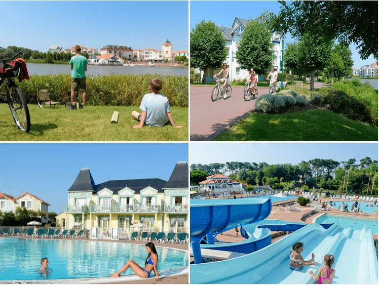 Resort Port-Bourgenay