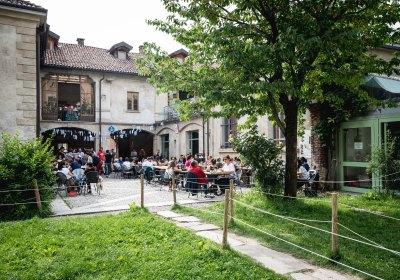 restaurantes Milan