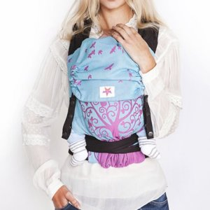Baby Carriers by BRAND