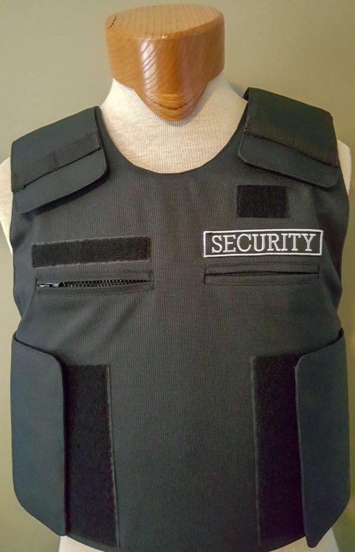 Ballistic Arm Guards