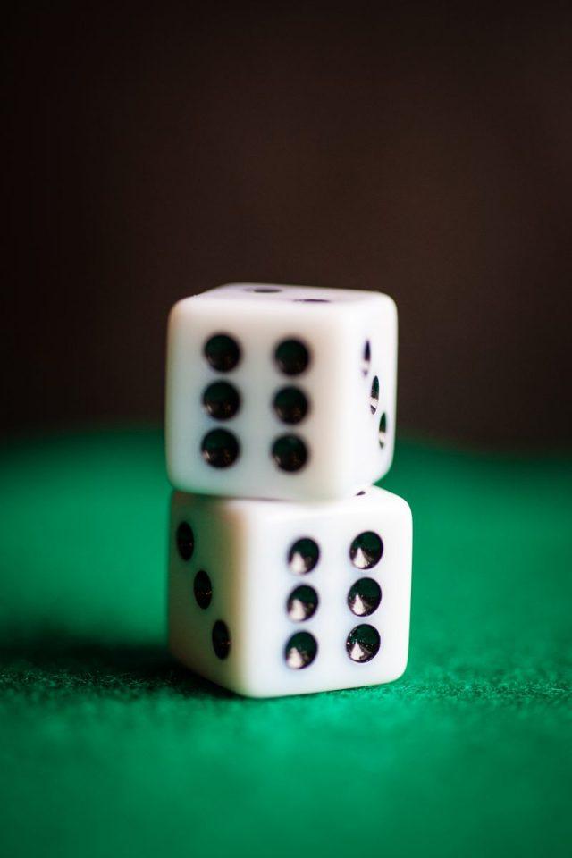 """雙骰子技巧:""""5次""""法"""