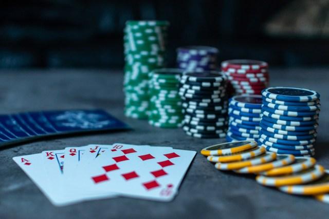 德州撲克新手如何勝利計畫