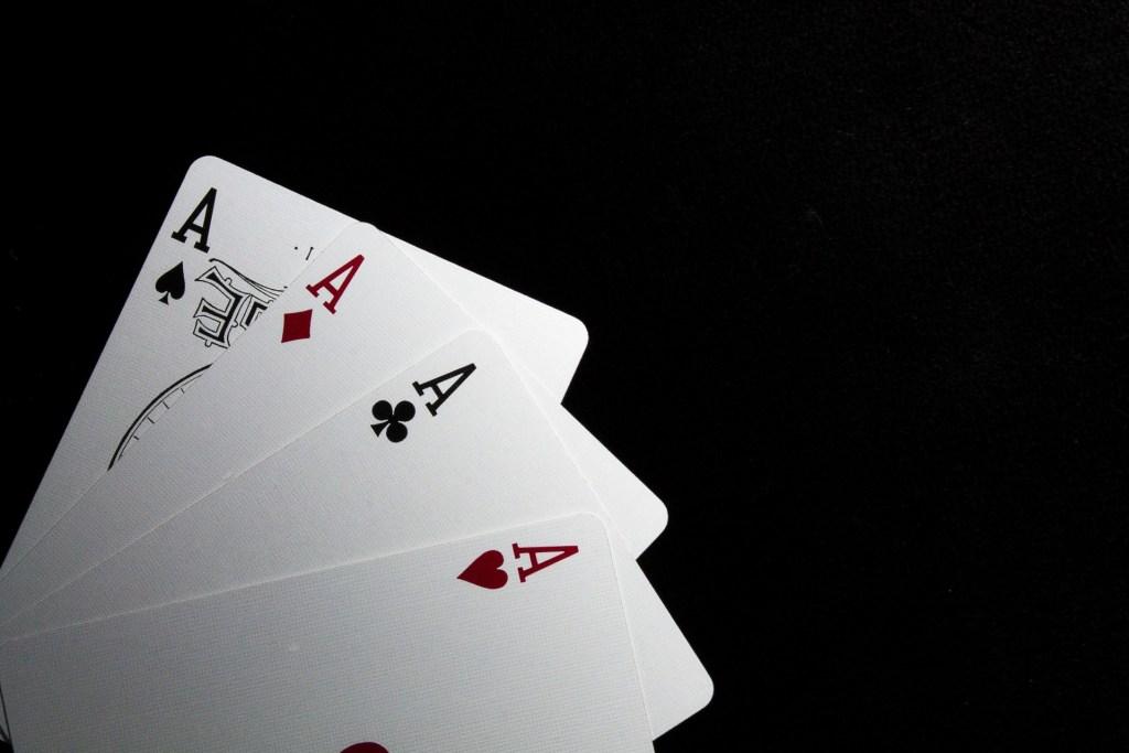 13個步驟21點算牌法技巧