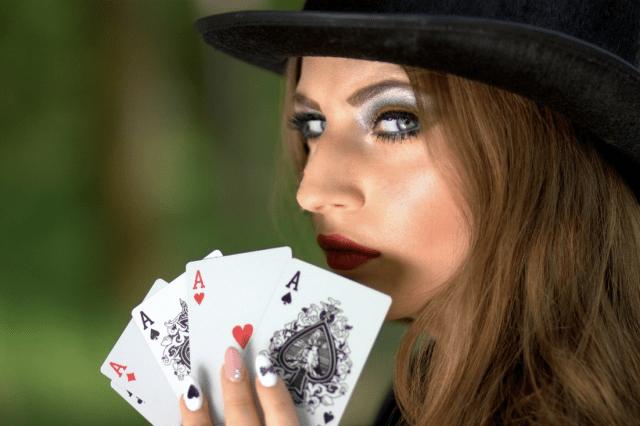 賭場百家樂vs真人百家樂,他們有這些不同