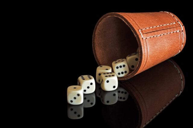 骰寶賠率與基本規則由簡入深