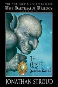 The Amulet of Samarkand (Bartimaeus Trilogy #1)