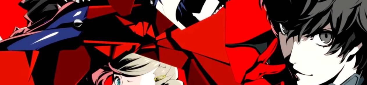 Manga Persona 5