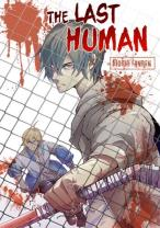 Komik The Last Human