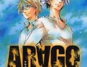 Komik Arago