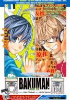 Komik Bakuman Age 13