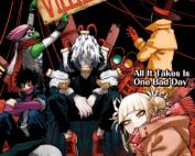 Komik Boku no Hero Academia