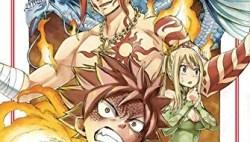 Komik Fairy Tail: 100 Years Quest