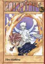 Komik Fairy Tail