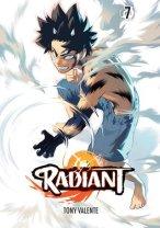 Komik Radiant