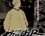 Komik The Breaker – New Waves