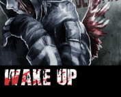 Komik Wake Up Deadman
