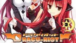 Komik Dracu-Riot!