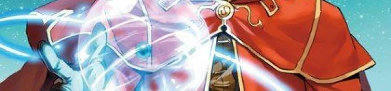 Manhua Battle Through the Heavens Prequel – The Legend of Yao Lao