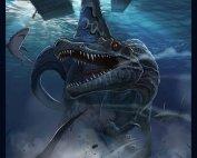 Komik Cretaceous Period