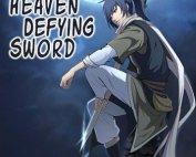 Komik Heaven Defying Sword