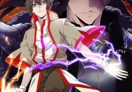 Komik Magic Emperor