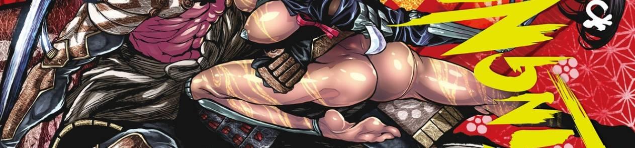 Manga ZINGNIZE