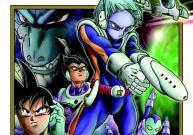 Komik Dragon Ball Super